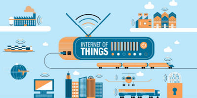 RiNVENT Industries - Internet of Things - IoT